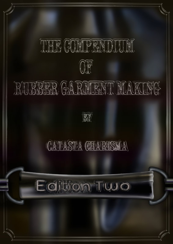 Compendium of Rubber Garment Making, The