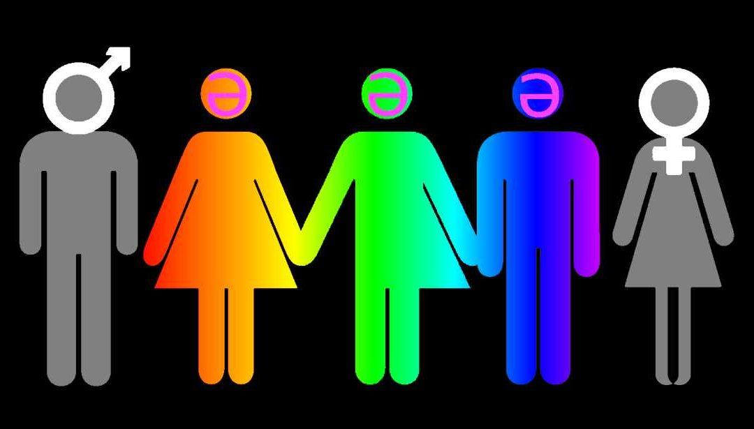 La schwa inclusiva e i cambiamenti faticosi