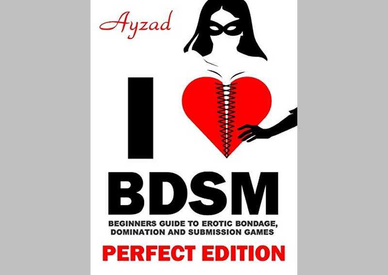 I Love BDSM - English Edition