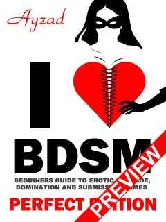 I Love BDSM English preview