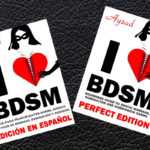 The international editions of I Love BDSM are out!