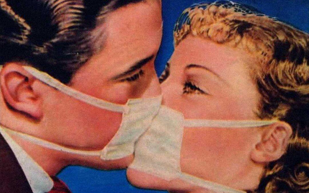 Poi – Come cambia la sessualità dopo le pandemie