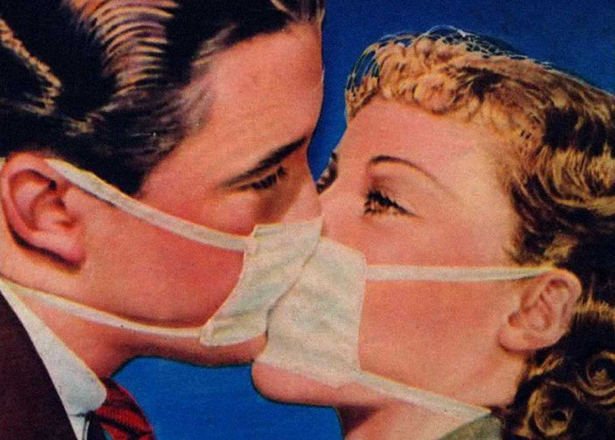 sex after the pandemic