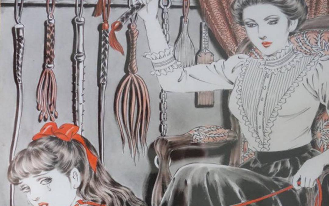 Le utopie erotiche e l'incredibile storia di St. Bride's