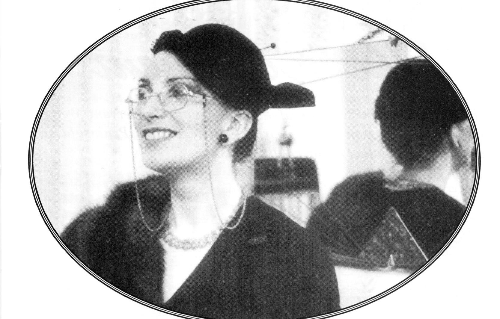 Marianne Martindal