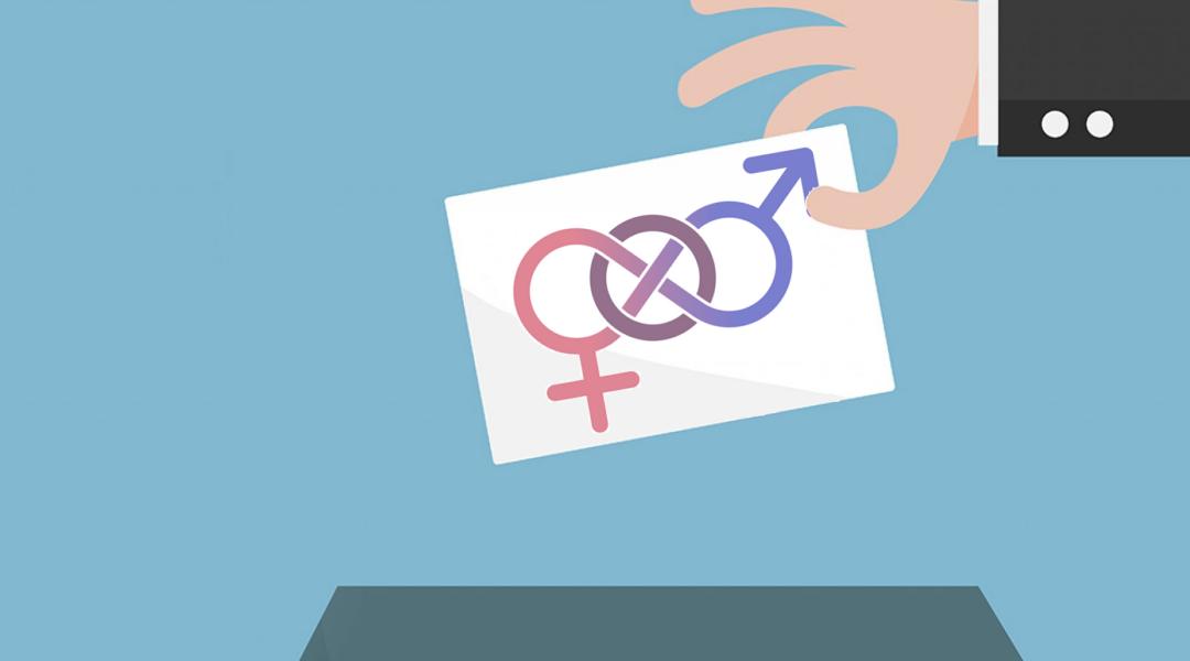 Politica e sessualità consapevole – Intervista con Stefano Bucello